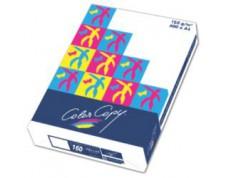 MONDI Papier Color Copy A4 160 g/mq blanc 250 feuilles