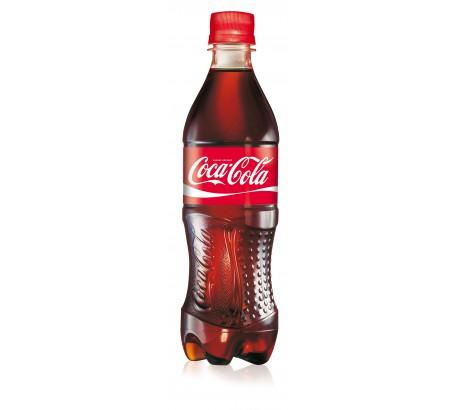 COCA COLA 50cl 24 bouteilles