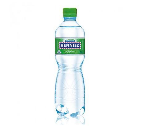 HENNIEZ vert légère 50cl 24 bouteilles