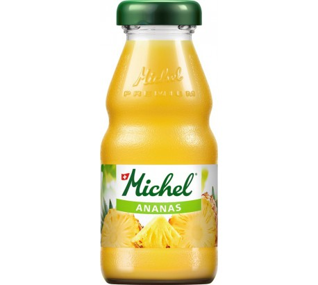 MICHEL Ananas 20cl 24 bouteilles