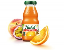 MICHEL Cocktail de fruits 20cl 24 bouteilles