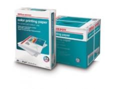 Papier Color Printing A4 160 g/mq blanc-Ramette de  250 feuilles