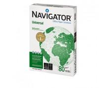 Navigator Universal Papier A3 80 g/mq blanc-Ramette de  500 feuilles