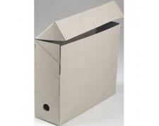 Étiquettes autocollantes pour boites d'archives 660740
