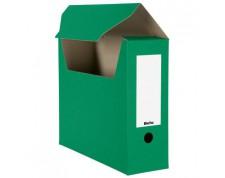 BIELLA Boîte archive A4 vert